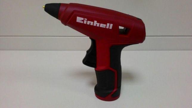 Аккумуляторный клеевой пистолет Einhell TC-СG 3,6 Li