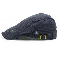 Регулируемый Плющ шляпа с ярлыком синий камень