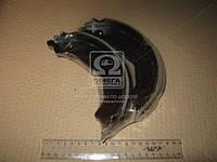 Колодка торм. барабан. KIA SORENTO 2.5CRDI 06-,3.3 V6 07- (пр-во ABS) 9196