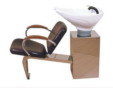 Кресло-мойка парикмахерская PIAFF INOX