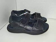 Кожаные сандали для мальчика. р. 31 - 36
