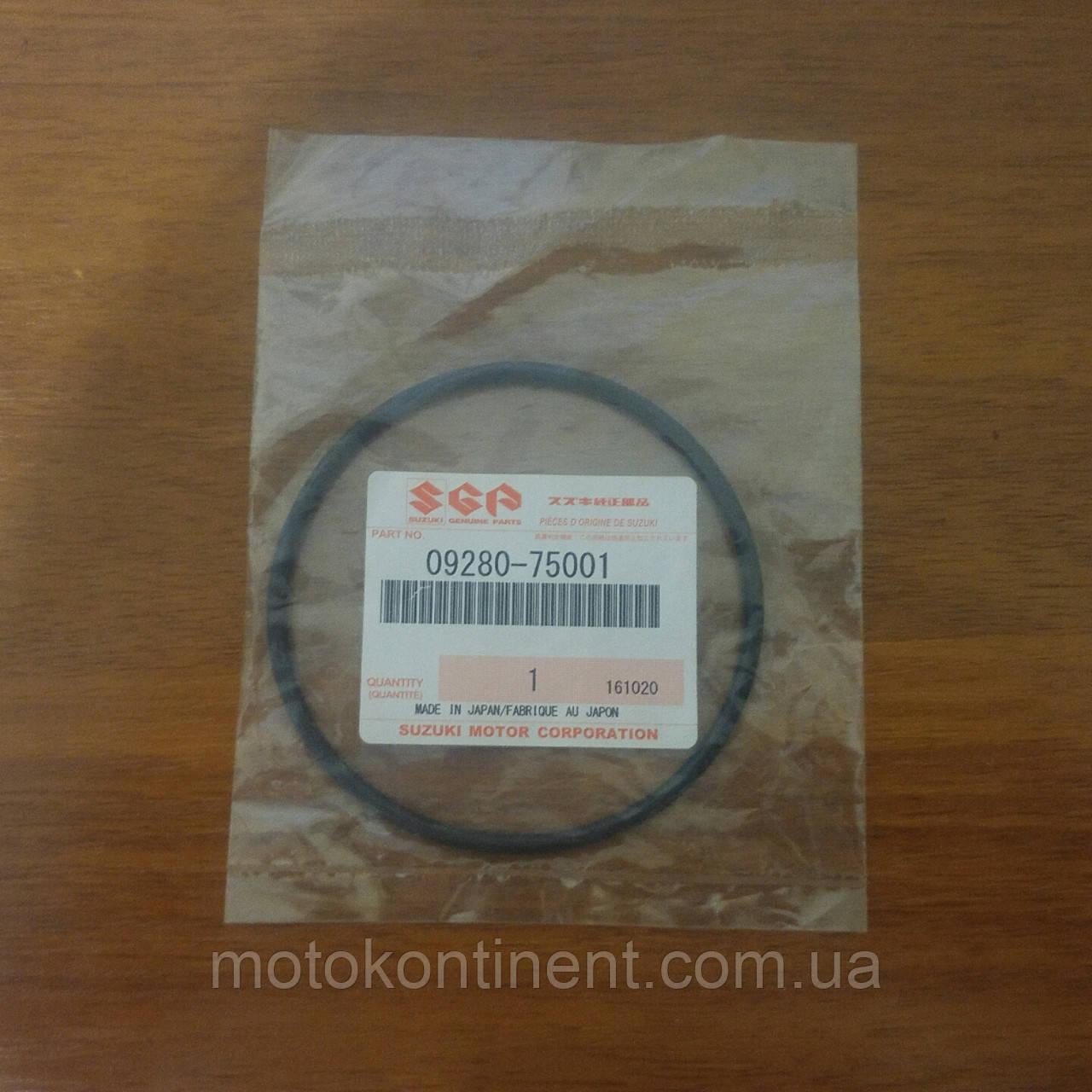 09280-75001 Ущільнювальне кільце Suzuki DF40/DF50/DF60