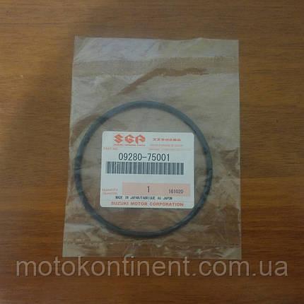 09280-75001 Ущільнювальне кільце Suzuki DF40/DF50/DF60, фото 2