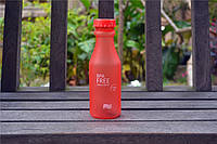 Бутылка для воды и напитковBPA FREE, Красный