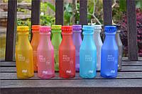 Бутылка для воды и напитковBPA FREE