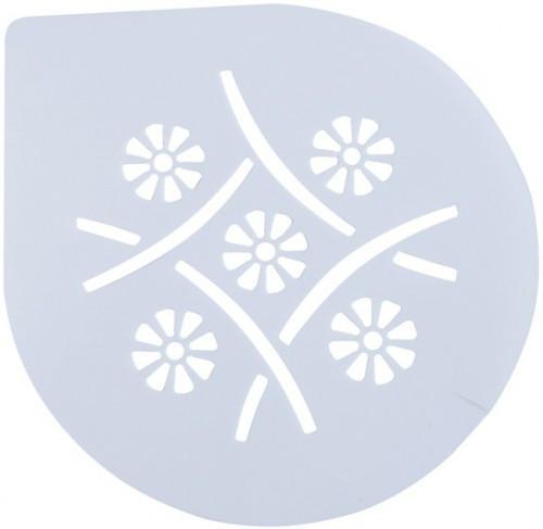 "Трафарет для Торта ""Ромашки"" 250мм(шт)"