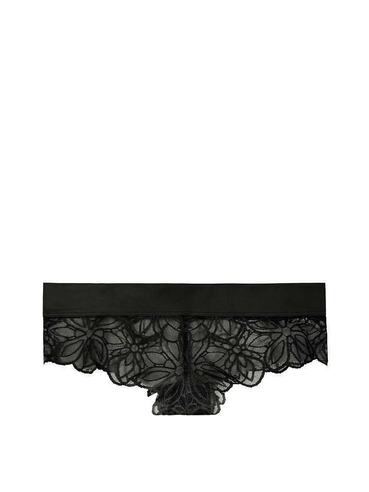 Victoria's Secret PINK Трусики Date Lace Cheekster S, M, L