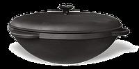 ✅ Казан-каструля с крышкой 6 л*300 мм (3.8 кг)