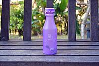 Бутылка для воды и напитковBPA FREE Фиолетовый