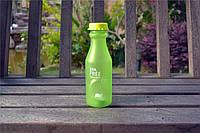 Бутылка для воды и напитковBPA FREE Зеленый