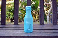 Бутылка для воды и напитковBPA FREE Голубой
