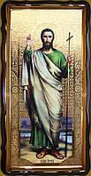 Пророк Предтеча Иоанн 112х57см или 110х80см