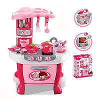 Кухня детская Little Chief 008-801