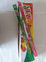 Желейный мармелад Jellopy ассорти ленты 72 шт (Saadet)