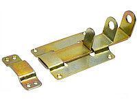 """Задвижка дверная """"Мариуполь""""( 150 мм*65 мм) сталь"""