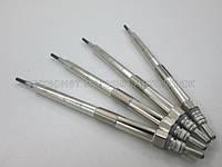 Свечи накала (комплект) на Рено Трафик 06-> 2.0TdCi — RENAULT (Оригинал) 110655813R