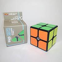 Кубик Рубика 2х2 Moyu Guanpo (кубик-рубика YJ), фото 1