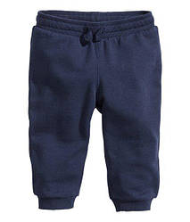Спортивные штаны   9-12 месяцев