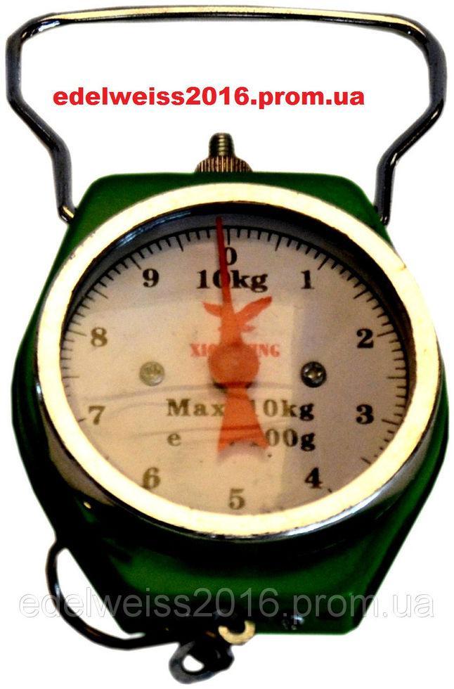 Кантер 10 кг металл
