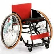 Спортивные кресла-коляски Модель 1.879 ОФФЕНС, фото 1