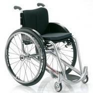 Спортивные кресла-коляски Модель 1.880 Харрикен, фото 1