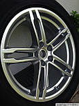 """Диски 19"""" с зимней резиной для Porsche Macan, фото 2"""