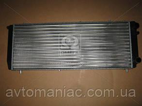 Радиатор охлаждения AUDI 100/200 1,8L 79-90