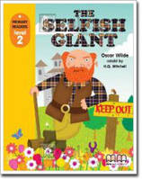 Primary Readers \level 2\ The Selfish Giant (with CD-ROM)