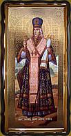 Святитель Иоасаф, епископ Белгородский 112х57, 110х80см