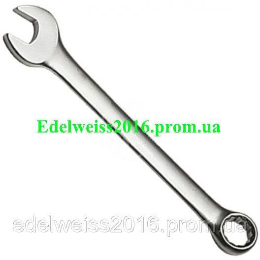 Ключ гаечный комбинированный № 17