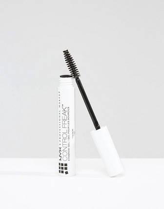 Гель для фиксации бровей NYX Professional Makeup Control Freak Eyebrow Gel, фото 2