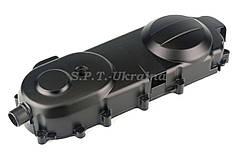 Крышка вариатора GY6 50 10 колесо (40 см,под 8 болтов)