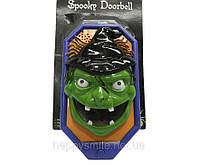 Дверной звонок «Spooky Talking Doorbell»