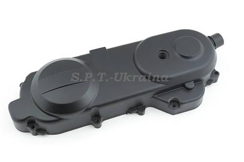 Крышка вариатора GY6 50 12 колесо ( 43 см , под 9 болтов)