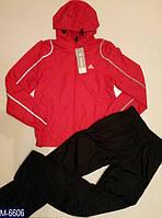 Детский спортивный костюм (146, 152, 158 рост) — плащевка купить оптом и в Розницу в одессе украина 7км