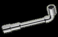 Ключи баллонные L-образные, 17мм