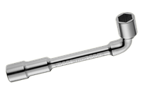 Ключи баллонные L-образные, 19мм