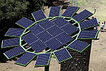 Наскільки подешевшає сонячна електрика?