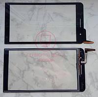ASUS Zenfone 6 A600CG сенсорний екран, тачскрін чорний