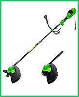 Коса электрическая Кедр КГ-2400