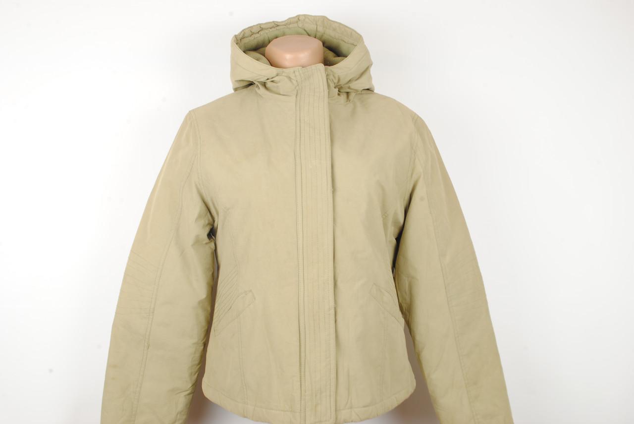 Демисезонная женская куртка DOROTHY PERKINS размер 46 (12) -  Интернет-магазин Second hand 4fd371a8012