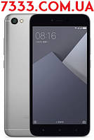 Смартфон Xiaomi Redmi Note 5A Grey 2/16GB