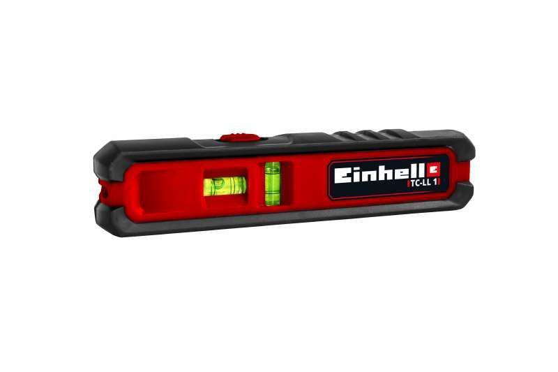 Лазерный уровень Einhell TE-LL 1