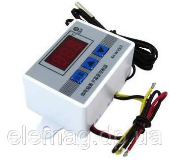 XH-W3002 Терморегулятор для инкубатора 220V