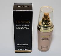 Тональный крем REVLON white invisible foundation 60 ml  MUS  /2-81