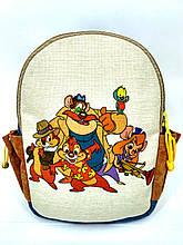 Дитячий рюкзак Рятувальники