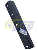 Нож поршня режущий на пресс-подборщик Sipma (Оригинал), фото 1