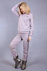Женский спортивный костюм из ангоры S-L размеров SV MR 207571