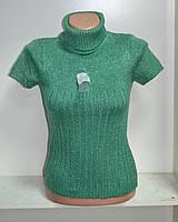 Женский джемпер  короткий рукав американка маленький размер, фото 1