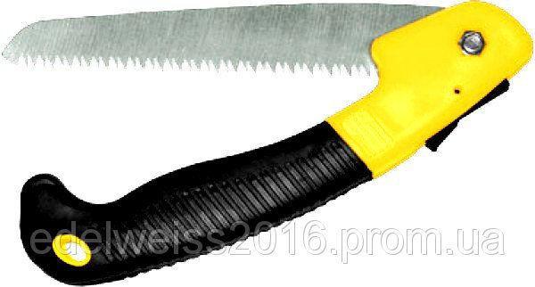 Ножовка  складная 180 мм